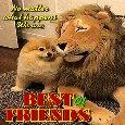 My Best Of Friends Ecard