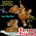 Home : Friendship : Friends Forever - Best Friends Forever Ecard For You.