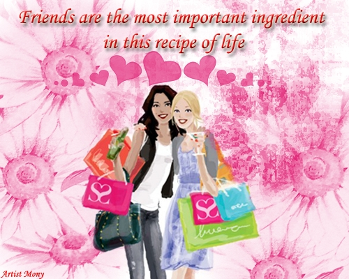 Friends of life free friendship etc ecards greeting cards 123 friends of life m4hsunfo