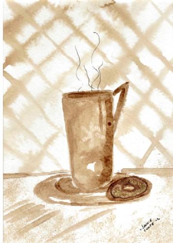 Cafe Longo.