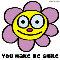 Smile Flower.