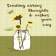 Home : Everyday Cards : Cheer Up - Coronavirus Caring Thoughts With...