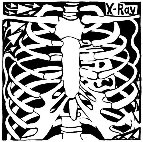 X Ray Maze.