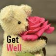 Cute Get Well Card...
