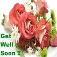 Wishing You A Speedy Recovery...