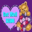 A Get Well Soon Ecard For You.