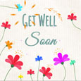 Home : Everyday Cards : Get Well Soon - Get Well Soon!
