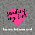 Soon Feel Better.