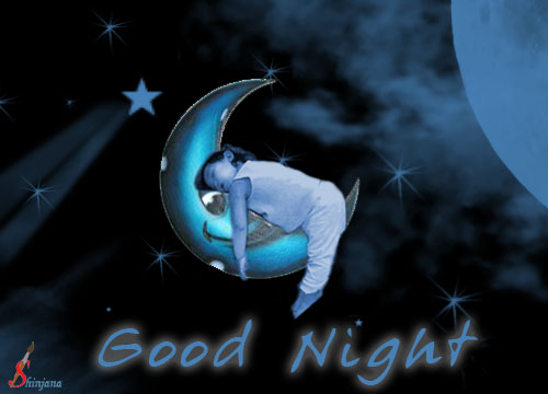 Good night dear free good night ecards greeting cards 123 greetings good night dear altavistaventures