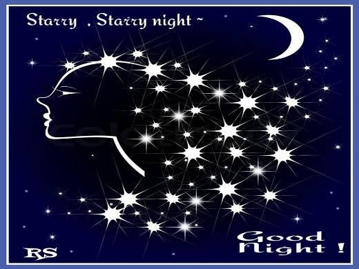 Wish You A Wonderful Night...