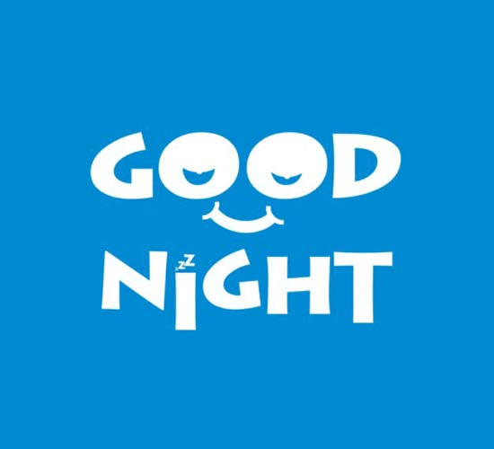 Good Night Letters...