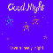Home : Everyday Cards : Good Night - Good Night, Starz Greeting Cards...