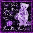 Sleep Tight, Good Night!