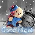 Good Night Friend!