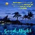 I Bid You A Lovely Good Night.