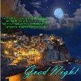 Wishing You A Good Night.
