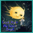 Good Night My Angel.