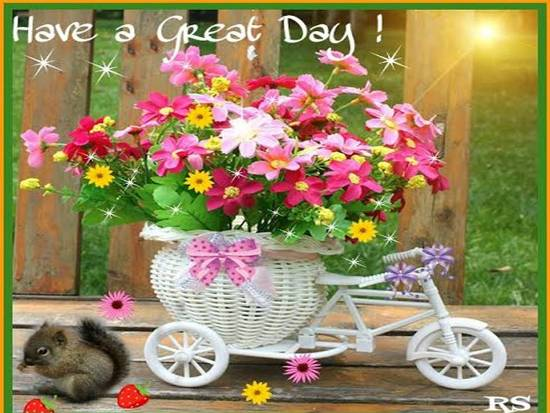 Wish You Day Of Happy Moments.
