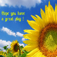 Great Days Make Great People!