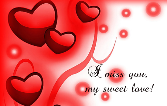 Miss You My Love | quotes.lol-rofl.com