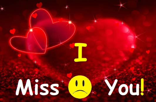 I Miss You Ecard... Free Miss You eCards, Greeting Cards ...