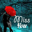 Home : Everyday Cards : Miss You - Missing U Dear...