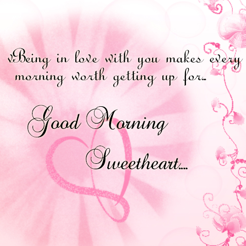 Morning Wishes For You!
