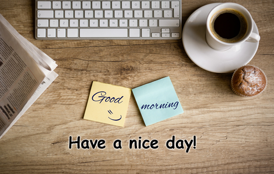 good morning with coffee free good morning ecards