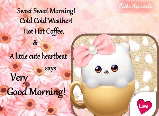 Sweet Sweet Morning! Free Good Morning eCards, Greeting ...