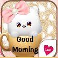 Sweet Sweet Morning!