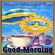 Beautiful Good Morning Ecard!