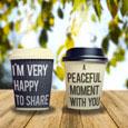Share A Coffee...