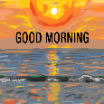 Home : Everyday Cards : Good Morning - Good Morning Sun.