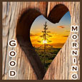 Home : Everyday Cards : Good Morning - Beautiful Things Are Waiting...