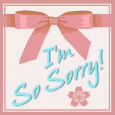 Simply So Sorry!