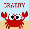 Sorry I've Been Crabby!