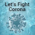 Lets Fight Corona Together...