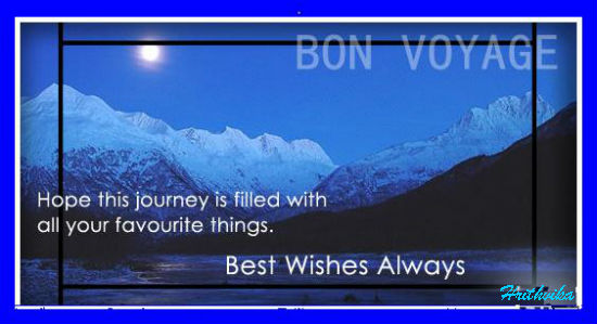 A very happy journey free bon voyage ecards greeting cards 123 a very happy journey m4hsunfo