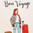 Bon Voyage Pour Vous!