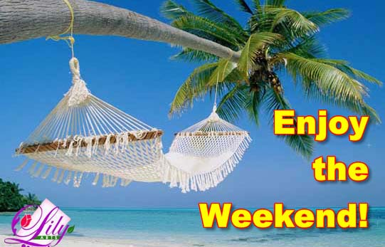 wonderful weekend    free enjoy the weekend ecards