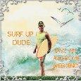 Surf Up...