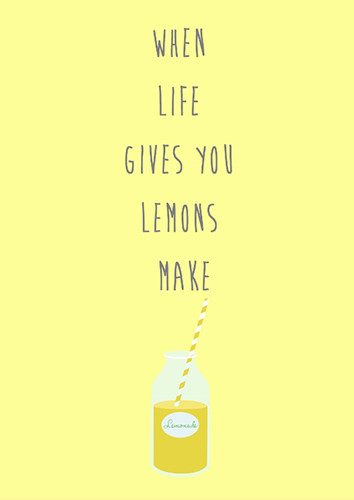 When life gives you lemons free encouragement ecards greeting customize and send this ecard when life gives you lemons m4hsunfo