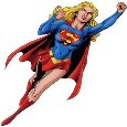 Superwoman.