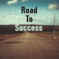 Road To Success...
