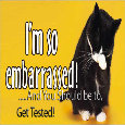 I&rsquo;m Embarrassed, You Should Be Too!