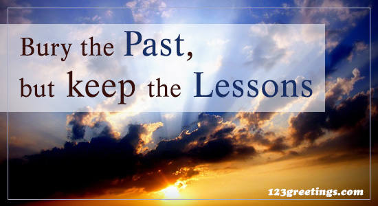 Keep The Lessons...