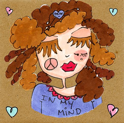 In My Mind...
