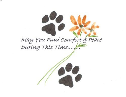 Pet Sympathy Quotes. QuotesGram
