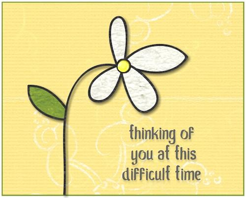 Sympathy ecard free sympathy condolences ecards greeting cards sympathy ecard m4hsunfo