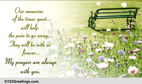 Sympathy Message Free Sympathy Condolences eCards Greeting – Sympathy Message